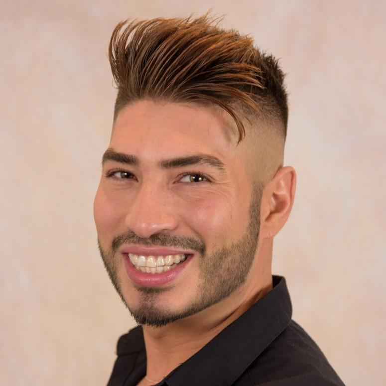 Christopher Mendoza
