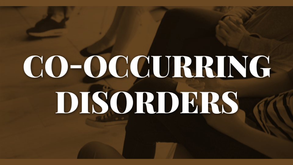 02. Co-Occurring Disorders