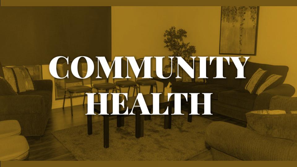 06. Community Health
